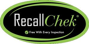 Recall Chek Warranty Home Inspection