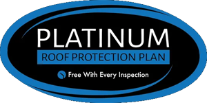 Platinum Roof Warranty Home Inspection
